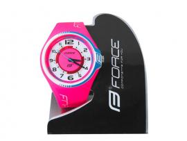 hodinky FORCE2 ružové