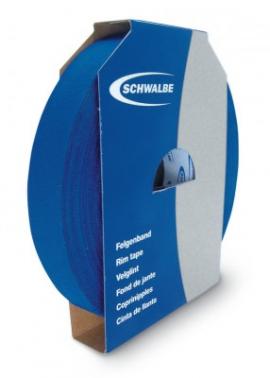 Textilná páska do ráfku Schwalbe 50m-Rolle x19mm, cena za 1 m